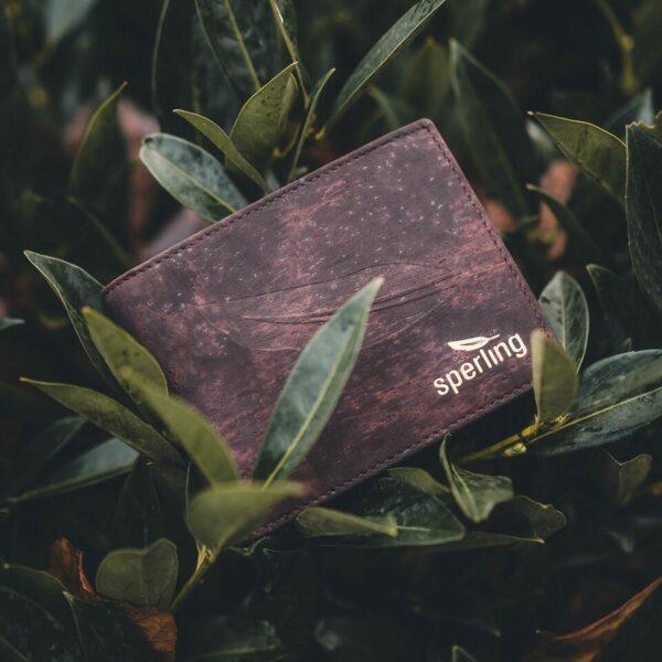 Portemonnaie nachhaltig