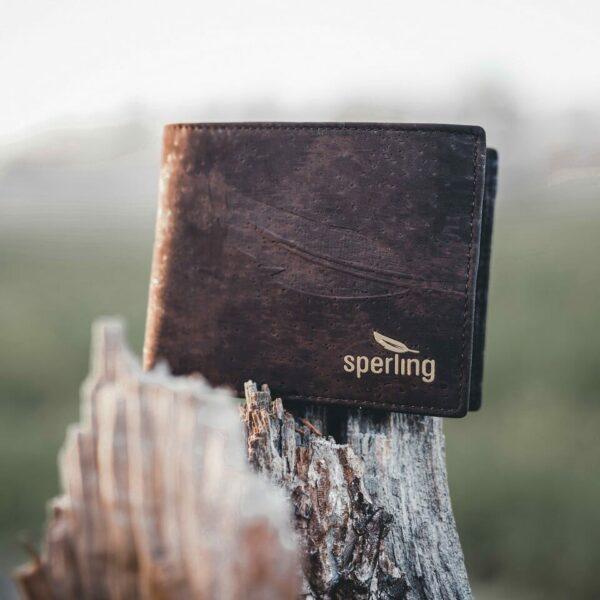 Portemonnaie Herren nachhaltig
