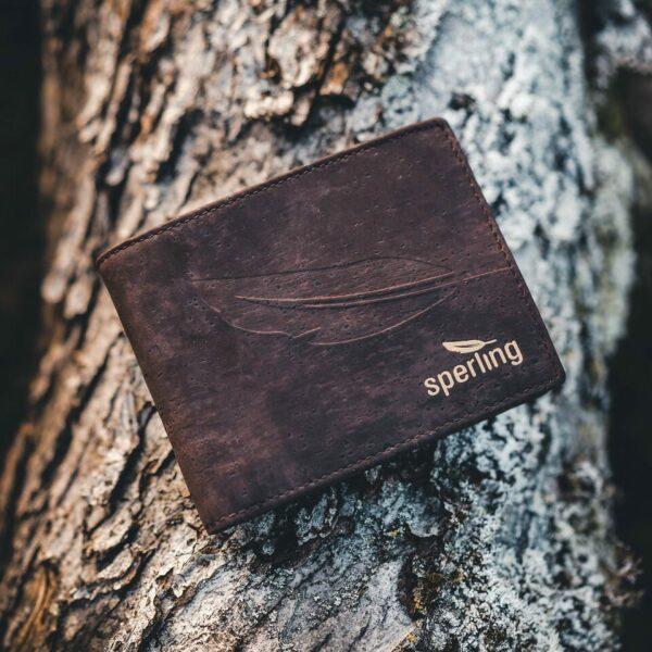 Portemonnaie Männer nachhaltig