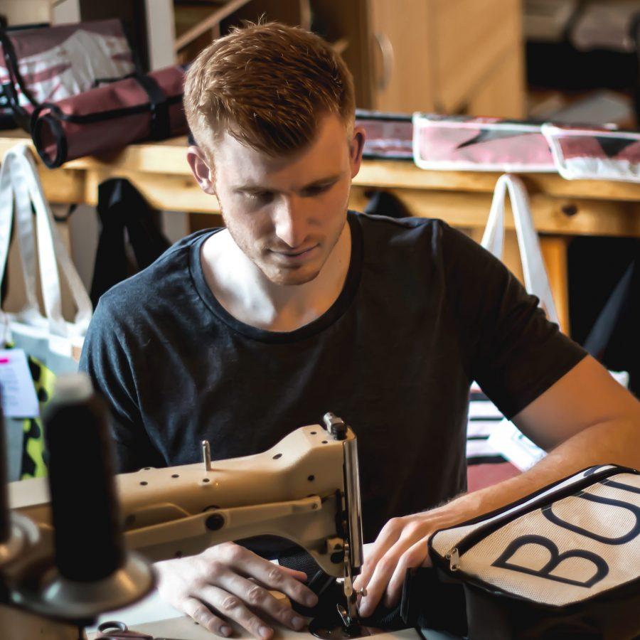 Björn Sperling Gründer Startup