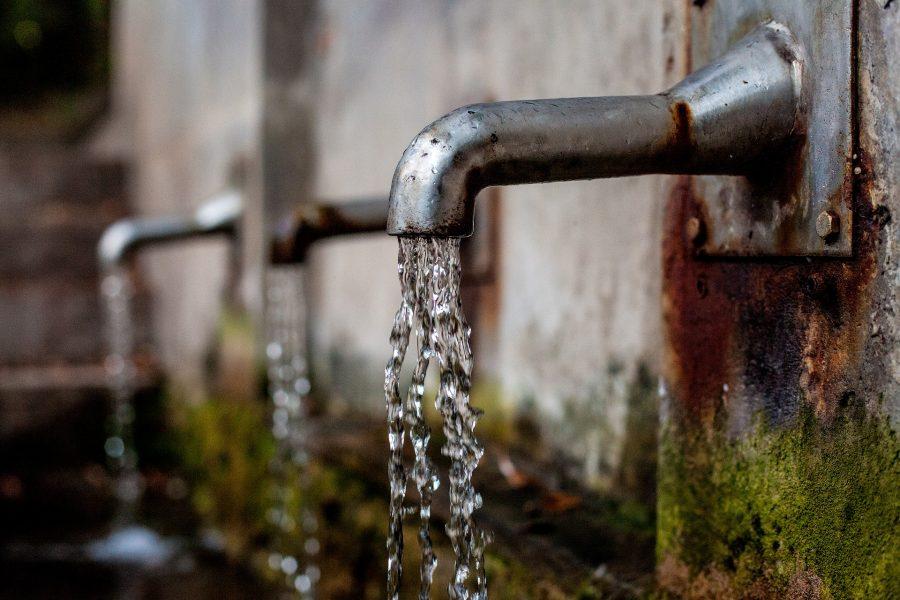 Leder verschmutzt die Flüsse - Trinkwasser